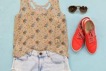 Clothes... / by Wendy Giraldo