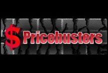 Pricebusters (JSR)