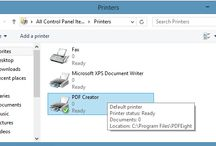 HP PRINTER SOFTWARE