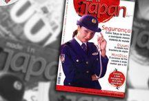 Capas Made in Japan - Editora JBC / Capas da coleção de revistas Made in Japan publicadas pela Editora JBC de 1997 a 2012. Acesse todo o conteúdo no site www.madeinjapan.com.br