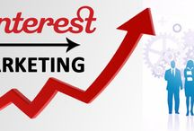 Promote Business with Pinterest Place / Pinterest has given you the best place to market a business in wider way. Today million of people are using Pinterest, their different kind of people are available here which appreciate your business idea.