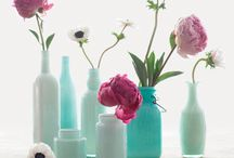Shabby Chic Re-dos / by Jeanne Therrien
