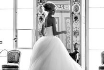 Classic Dresses / A classic wedding dress is timeless, elegant, and sophisticated <3  / by WeddingDresses.com