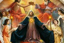 Koronacja Matki Bożej