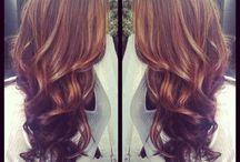 Hair / by Priscilla Converse