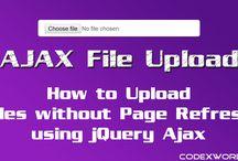 jQuery & Ajax & PHP