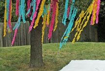 Party Ideas / by Christy Sterner Ward