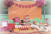 Party Ideas / by Kelly Smith