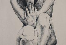 kresby&umění