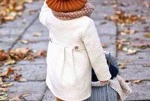 My Little Girl / by Brittany Bossman
