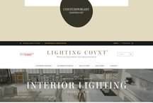 Light Interfaces