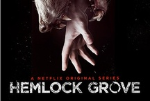Hemlock Grove / All 13 Episodes of Hemlock Grove now streaming, only on Netflix. The Monster Is Within. http://www.netflix.com/
