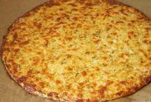 pizza deeg gluten vrij