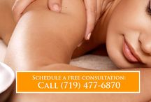 physical therapy in colorado springs