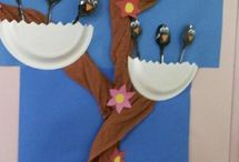 craft room displays