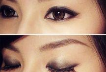 asian eyebrow