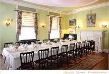 Tabard Inn Wedding