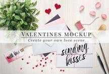 BL - Mockups / Product & Marketing mockups.
