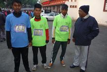 UTM @ Run for Democracy Marathon in Shillong / UTM participated in the 'Run For Democracy Marathon' on National Voters' Day. Inaugurated by Mr. P Naik, IAS (Chief Electoral Officer, Meghalaya), the marathon turned out to be a great success, recording almost 1500 participants in different categories. Take a look at the participants, winners and the youngest runner at the event.