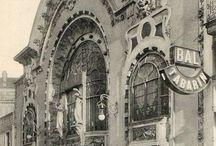 Paris of 1900