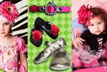 Grandbaby fashionista / by Audrey Daly