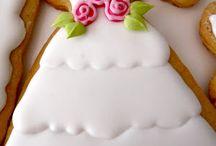 Pastas boda