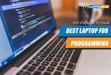 Best Laptop For Programming