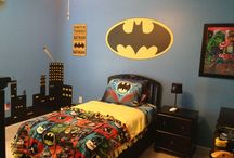 elijah and noahs room