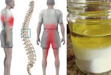 Curarsi con il limone  ed ingredienti naturali