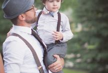 Mini-Man Style Power / Discovering that style starts when you're young. Helping men raise young Gentlemen.