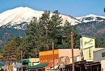 Places to Visit while in Ruidoso / by Riverside RV Park