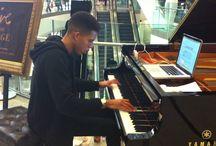 Music, music
