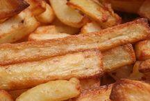 Frying - The Air fryer way..!!