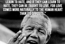 Amazing Nelson Mandela quotes