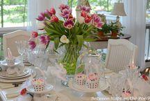 Easter Blessings / by Terri Darnell Barrett