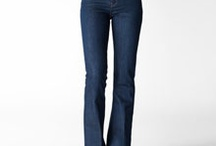 Flare Jeans & Pants / My love for flare jeans and flare pants!  / by Emilie Iggiotti