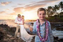 "Wedding ""Keiki"" (Children in Hawaiian) / Maui Beach Weddings, Maui Vow Renewals, Maui Engagements, Maui Elopement packages, Eloping to Maui, Maui Bridal Updo Hair and Makeup, Maui Wedding Bouquets, Maui Ukulele Players, Maui Wedding Photography"