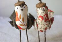 Birds dyi