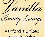 Salon photos / Around and about Vanilla Beauty Lounge