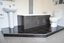 Island Bathroom Showrooms