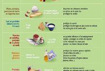 Conseils santé