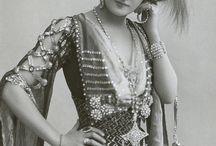 Актрисы прошлого