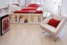 Indoor floor