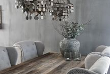 Interieur / Dining table