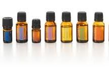 Essential Oil / by Suzanne Van Dyke