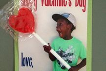 Holiday Ideas : Valentine's Day / From Valentine's to Love Notes, Coloring Sheets to Recipes
