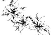 Designs for urn
