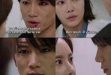K-drama replikleri