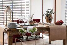 Decor + Frescor / Decoração com frescor, modernidade e estilo - design de interiores