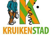 Tilburg Kruikenstad